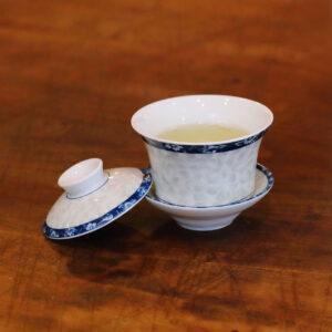 阿里山青茶